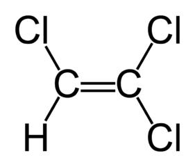 Hasard100–trochloroéthène